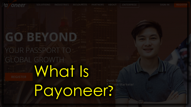 What Is Pyoneer FEATURED IMAGE